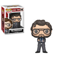 The Professor | Vinyl Art Toys