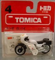 Honda Police Bike | Model Motorcycles