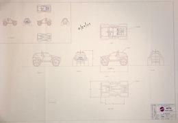 Matchbox l%252fc baja buggy preliminary drawing drawings and paintings 74780eef 65d2 4fc4 936e 70f32aaa10c5 medium
