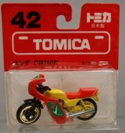 Hodna CB750F | Model Motorcycles