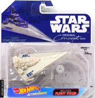 Star Destroyer (Concept) | Model Spacecraft | Hot Wheels Star Wars Starships Star Destroyer Concept