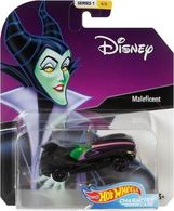 Maleficent | Model Cars | Hot Wheels Disney Character Cars Maleficent