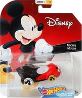 Mickey Mouse   Model Cars   Hot Wheels Disney Character Cars Mickey Mouse