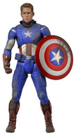 Batlle damaged captain america action figures 33c6ca36 5378 48db b43c fa65bfe6f61d medium