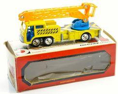 Hino Ladder Truck | Model Trucks
