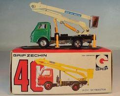 Aichi Skymaster | Model Trucks