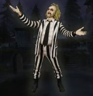 Beetlejuice (With Sound) | Action Figures