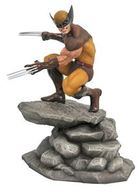 Wolverine PVC Diorama | Figures & Toy Soldiers