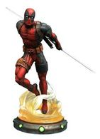 Deadpool PVC Diorama | Figures & Toy Soldiers