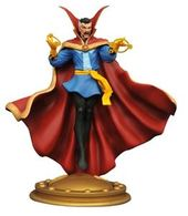 Doctor Strange PVC Diorama | Figures & Toy Soldiers