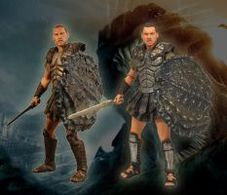 Clash Of The Titans Assortment | Action Figure Sets