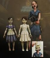 Bioshock Series 2 Assortment | Action Figure Sets