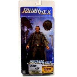 Jonah Hex | Action Figures