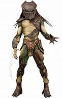 Falconer Predator | Action Figures