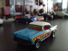 Matchbox burger zone chevrolet bel air 1957 model cars 1476fe7e f0b6 4f4a b8db 4fa2381f3814 medium