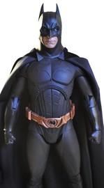 Batman (Christian Bale) | Action Figures