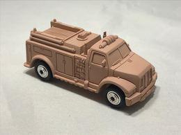 Matchbox Fire Engine | Model Trucks