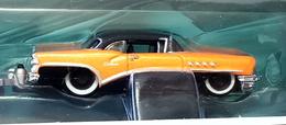 1955 Buick Century | Model Cars