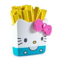 Hello Kitty French Fries Mini  | Vinyl Art Toys