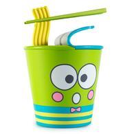 Keroppi Noodle Cup Mini  | Vinyl Art Toys