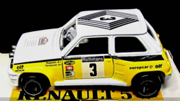 Renault 5 turbo rally model cars ee92cf21 7ea6 4cf7 a234 38bf73c2d401 medium