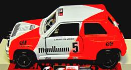 Renault 5 turbo rally model cars e3a96d1c ac37 4d4f b55c 49555f88172c medium