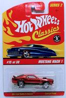 Mustang mach 1     model cars 3577f49d 3247 4b4a afdb b0a8e39d69a8 medium