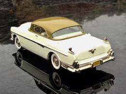 1955 Imperial Newport Hardtop | Model Cars | photo: Paul Friend