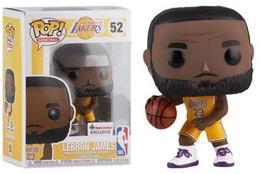 LeBron James (Lakers) | Vinyl Art Toys