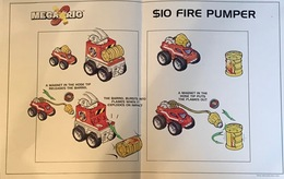 Mega Rig $10 Fire Pumper Concept Drawing | Drawings & Paintings