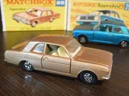 Ford Cortina GT | Model Cars