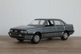 Audi 90 1985 | Model Cars