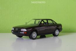 Audi 80 1992 | Model Cars