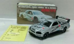 NISMO GT-R R34 Nissan Skyline | Model Cars
