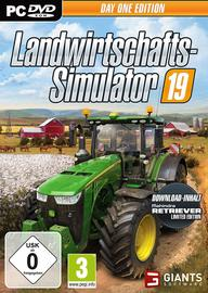 Landwirtschafts-Simulator 19 | Video Games