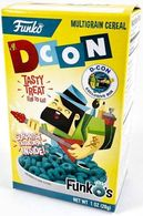 D-Con Mini FunkO's | Whatever Else