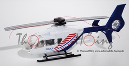 Police Helicopter | Model Aircraft