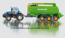 New holland tractor t 7070 with slurry tanker model farm vehicles and equipment ca822f9c aa3a 42a2 a2f1 369897b55d9e medium