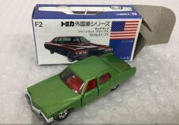 Cadillac fleetwood brougham model cars ec9f83e1 f029 4680 b7a3 28b595bf6075 medium