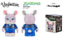 Judy hopps vinyl art toys 00e5be86 cf22 4ead 8bf1 d36a5012505f medium