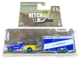 Ford f 150 and trailer model vehicle sets c8966099 3e05 4cee 97ac b04283172d7f medium