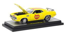 Hooker headers   1971 plymouth hemi %2527cuda model racing cars 9069e44e 60aa 4e2e aaf1 89ed7ddb4da7 medium