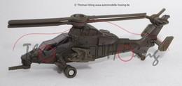 Helicopter Gunship   Model Aircraft