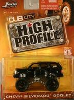Jada high profile 2002 cadillac escalade model cars ef062b1f 6bcb 4df0 b4ef 0a48af7342ad medium
