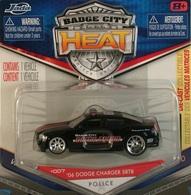 Jada badge city heat dodge charger model cars 7117b267 6f57 4862 ac24 f9183fcd0ef3 medium