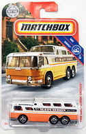 1955 GMC Scenic Cruiser | Model Buses