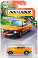 '69 BMW 2002 | Model Cars