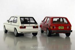 Volkswagen Rabbit | Model Racing Cars