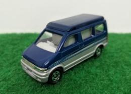 Mazda Bongo Friendee | Model Trucks