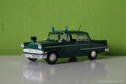 Opel Kapitän | Model Cars